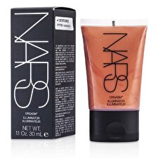 NARS Illuminator - Orgasm (Peachy pink with golden shimmer) 30ml/1.1oz