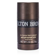 Molton Brown Re-Charge Black Pepper Anti-Perspirant Stick 75g/2.6oz