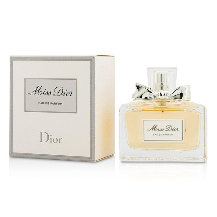 christian dior miss dior eau de parfum spray 50ml. Black Bedroom Furniture Sets. Home Design Ideas