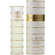 Bill Blass Amazing Eau De Parfum Vaporizador 50ml/1.7oz