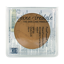 Jane Iredale PurePressed Base Pressed Mineral Powder Refill SPF 20 - Latte 9.9g/0.35oz