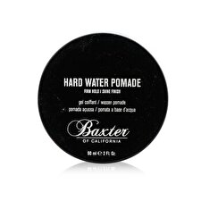 Baxter Of California Hard Water Pomade 60ml/2oz