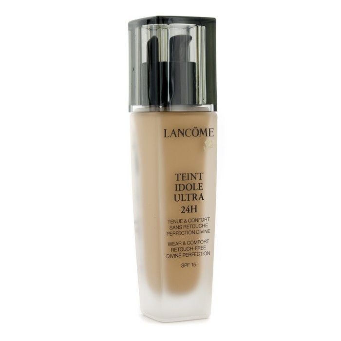 lancome teint idole ultra 24h wear comfort foundation spf 15 055 beige ideal 30ml. Black Bedroom Furniture Sets. Home Design Ideas