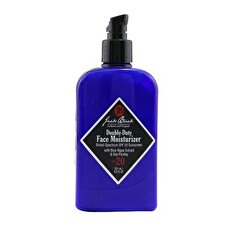 Jack Black Double Duty Hidratante Rostro SPF 20 251ml/8.5oz