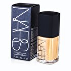 NARS Sheer Glow Foundation - Syracuse (Medium-Dark 1 - Medium-Dark w/ Brown Undertone) 30ml/1oz