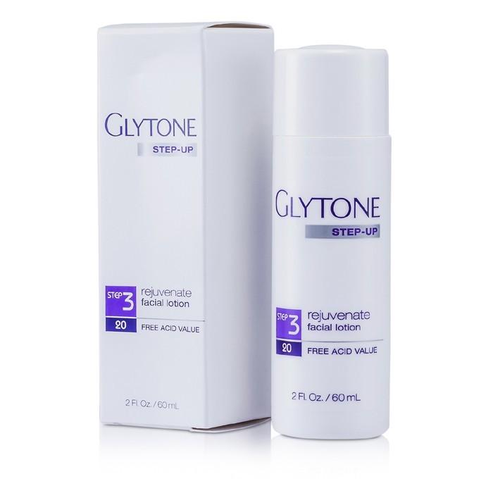 Glytone rejuvenate facial lotion