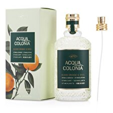 4711 Acqua Colonia Blood Orange & Basil Eau De Cologne Spray 170ml/5.7oz