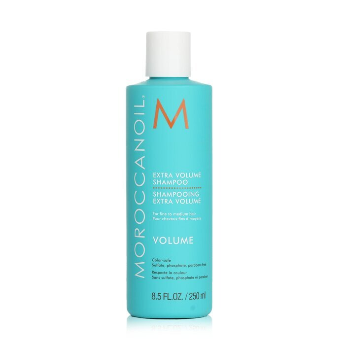 Moroccanoil Extra Volume Shampoo (For Fine Hair) 250ml