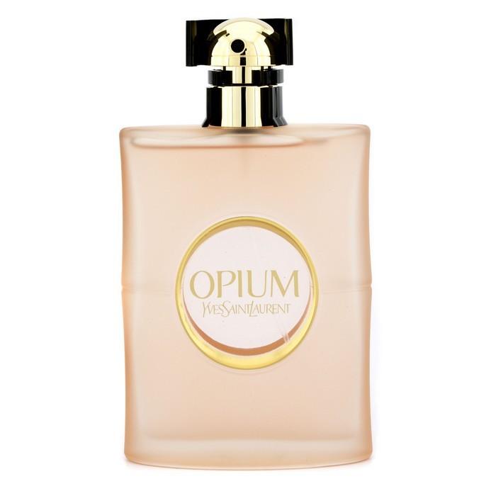 yves laurent opium vapeurs de parfum eau de toilette legere spray 75ml cosmetics now