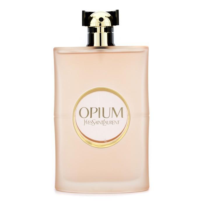 yves laurent opium vapeurs de parfum eau de toilette legere spray 125ml cosmetics now