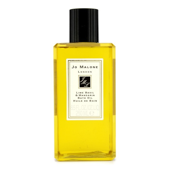 jo malone bath oil instructions