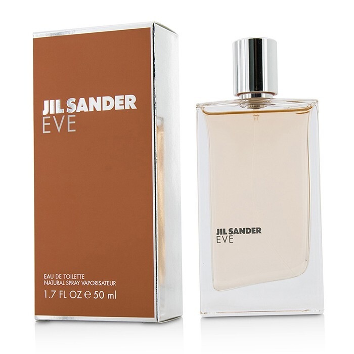 jil sander eve eau de toilette spray 50ml cosmetics now australia. Black Bedroom Furniture Sets. Home Design Ideas