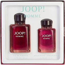 Joop! Eau De Toilette Spray 125ml/4.2oz & Aftershave 75ml/2.5oz
