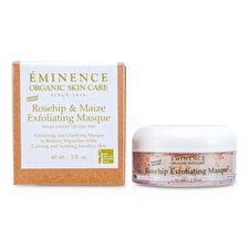 Eminence Rosehip & Maize Exfoliating Masque (Enchanced Formula) - For Sensitive Skin 60ml/2oz