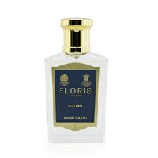 Floris Floris Cefiro Eau De Toilette Spray 50ml/1.7oz