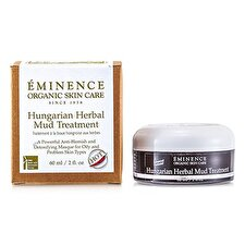 Eminence Hungarian Herbal Mud Treatment - For Oily & Problem Skin 60ml/2oz