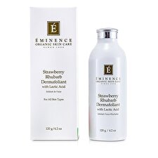Eminence Strawberry Rhubarb Dermafoliant 120g/4.2oz