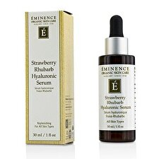 Eminence Strawberry Rhubarb Hyaluronic Serum 30ml/1oz