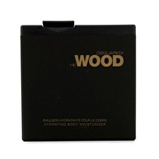 Dsquared2 He Wood Hydrating Hidratante Corporal 200ml/6.8oz
