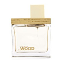 Dsquared2 She Wood Golden Light Wood Eau De Parfum Vap. 50ml/1.7oz