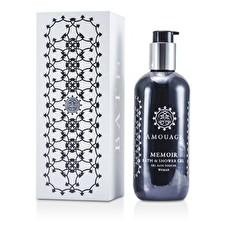 Amouage Memoir Bath & Shower Gel 300ml/10oz