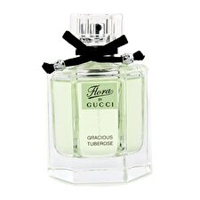 Flora by Gucci Gracious Tuberose Eau De Toilette Spray 50ml/1.6oz
