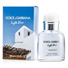 Dolce & Gabbana Light Blue Living Stromboli Eau De Toilette Spray 38ml/1.3oz