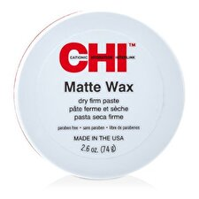 CHI Matte Wax (Dry Firm Paste) 74g/2.6oz