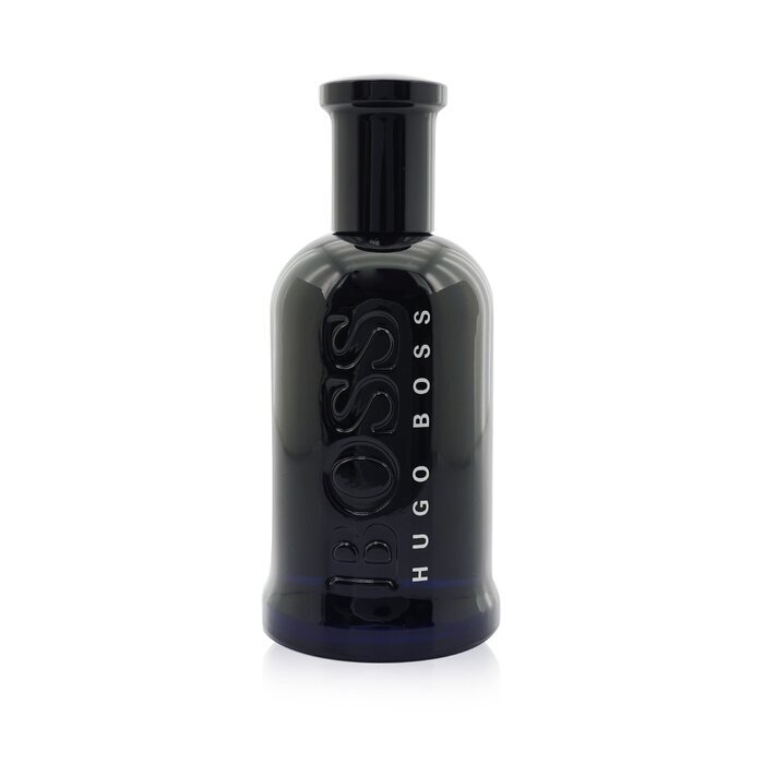 hugo boss boss bottled night eau de toilette spray 200ml. Black Bedroom Furniture Sets. Home Design Ideas