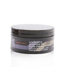Aveda Men Pure-Formance Grooming Clay (Box Slightly Damaged) 75ml/2.6oz