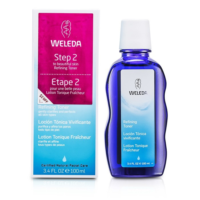 Weleda Face Care - ShopStyle
