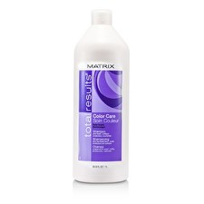Matrix Total Results Color Care Shampoo (For Dull, Dry, Color-Treated Hair) (Salon Product) 1000ml/33.8oz