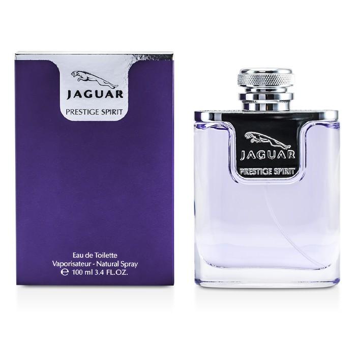 jaguar prestige spirit eau de toilette spray 100ml. Black Bedroom Furniture Sets. Home Design Ideas