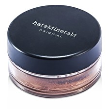 Bare Escentuals BareMinerals Original SPF 15 Foundation - # Golden Dark (W40) 8g/0.28oz