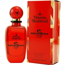 Vivienne Westwood Anglomania Eau De Parfum Spray 50ml/1.7oz