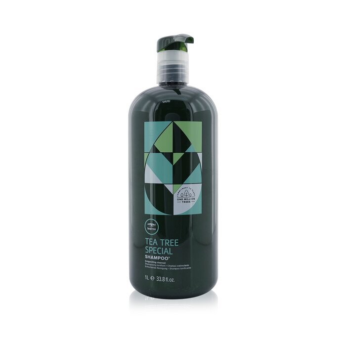 Paul Mitchell Tea Tree Special Shampoo Invigorating