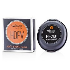 Menaji HDPV Anti-Shine Powder - M (Medium) 10g/0.35oz
