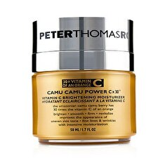 Peter Thomas Roth Camu Camu Strom Cx30 Vitamin C Brightening Moisturizer 50ml/1.7oz