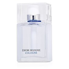 Christian Dior Dior Homme Cologne Spray (New Version) 75ml/2.5oz