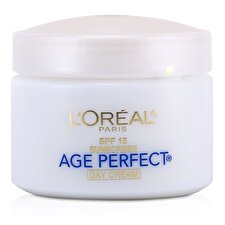 L'Oreal Skin-Expertise Age Perfect Hydrating Moisturizer SPF 15 (For Mature Skin) 70g/2.5oz
