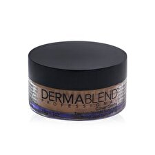 Dermablend Cover Creme Broad Spectrum SPF 30 (High Color Coverage) - Honey Beige 28g/1oz