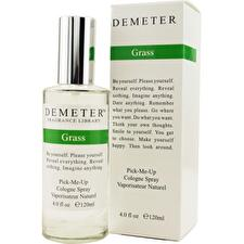 Demeter Grass Cologne Spray 120ml/4oz