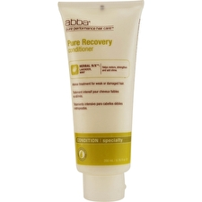 ABBA Recovery Intense Treatment Conditioner (For Weak or Damaged Hair) 200ml/6.76oz
