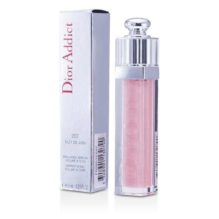 Christian Dior Dior Addict Be Iconic Mirror Shine Volume