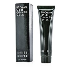 Bobbi Brown BB Cream Broad Spectrum SPF 35 - # Medium to Dark 40ml/1.35oz