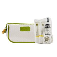 Eminence Calm Skin Starter Set (For Sensitive Skin) 4pcs+1bag