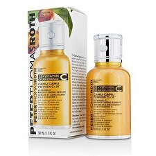 Peter Thomas Roth Camu Camu Leistung Cx30 Vitamin C Brightening Serum 50ml/1.7oz