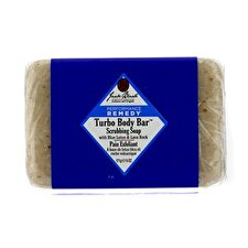 Jack Black Turbo Body Bar Scrubbing Soap 170g/6oz