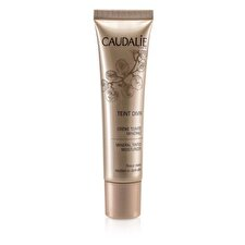 Caudalie Teint Divin Mineral Tinted Moisturizer - Medium to Dark Skin 30ml/1oz