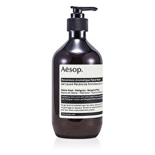 Aesop Reverence Aromatique Handwäsche 500ml/16.9oz